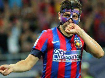 Rusescu, cu un pas mai aproape de despartirea de Sevilla! Detinatoarea EL l-a propus unei echipa din liga A DOUA