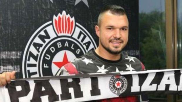 Starul lui Partizan a fost PROPUS la Steaua! Dezvaluiri spectaculoase facute de Pedrazzini inainte de meciul direct
