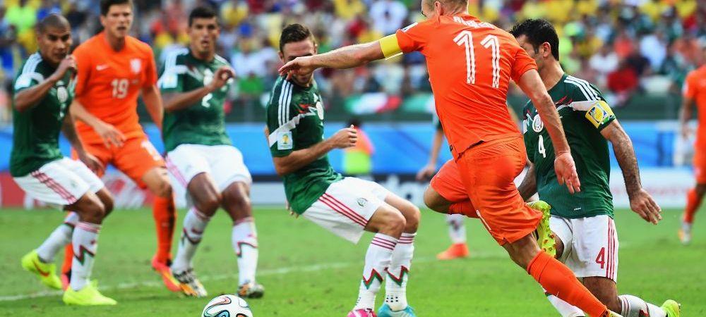 Un fan mexican a trimis zilnic timp de 392 de zile acelasi mesaj Federatiei Olandeze! Raspunsul FABULOS pe care l-a primit