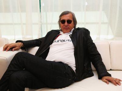"""""""Am facut o mare prostie, totii banii i-am cheltuit pe un Ferrari!"""" Ilie Nastase, despre intamplarea pe care o regreta si acum"""