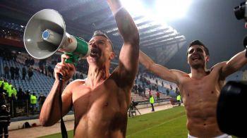 Pancu a semnat OFICIAL cu Voluntari pe un sezon. Anuntul facut de club