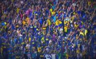 Gooool Tevez! Primul gol dupa revenirea la Boca Juniors, tribunele au sarit in aer. Cum a marcat