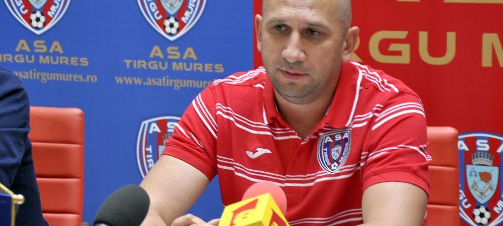 Steaua e provizoriu pe primul loc, ASA poate deveni lider diseara | 18:30 Astra - Viitorul; 21:00 ASA Targu Mures - CSU Craiova
