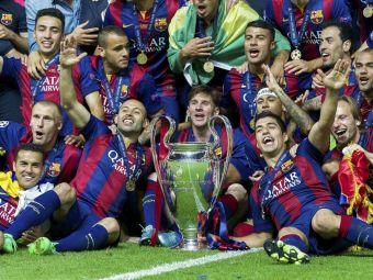 Inca un indiciu, mama jucatorului a confirmat! Un star de la Barcelona ajunge la Manchester United in aceasta vara