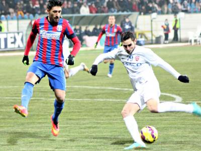 """""""Asta e cel mai bun moment sa o batem pe Steaua!"""" Moldovenii au prins curaj dupa meciul cu Partizan: """"Au fost calcati in picioare"""""""