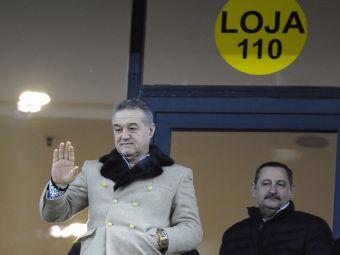 Omul care a calificat Steaua de 3 ori la rand in grupele UEFA Champions League, din nou in Ghencea! Ultima mutare a lui Becali