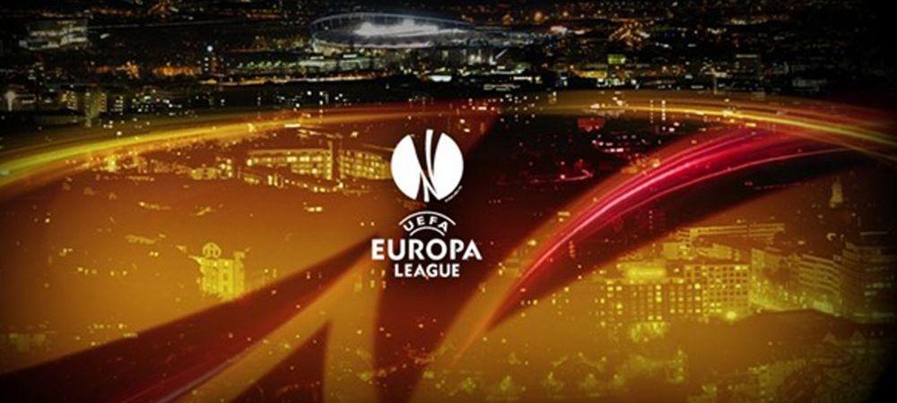 Un arbitru italian trimis de UEFA la Astra - West Ham, un englez la St. Etienne - ASA. Cine va conduce meciurile decisive ale Romaniei in Europa League