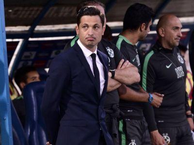 """Plange Steaua dupa el? Jucatorul momentului in Liga I, despre cum a picat transferul: """"Am vorbit cu Radoi, cred ca nu m-au vrut cu adevarat"""""""