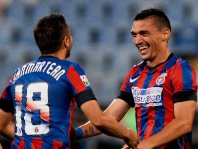 Motivul pentru care arabii nu-l mai vor pe Sanmartean si ce problema va avea Steaua daca il covinge sa revina