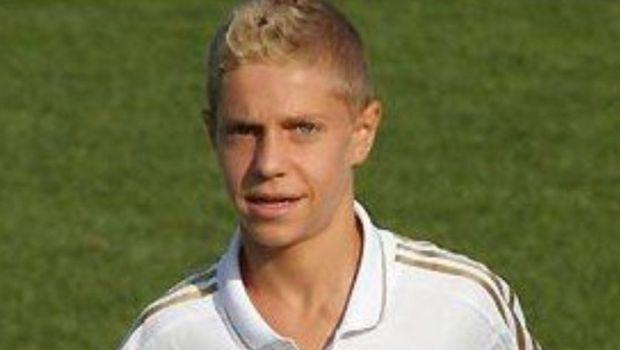 """""""A sosit momentul sa plec de la Real Madrid!"""" Unde a ajuns sa joace azi Nicusor Craiu, CAPITANUL juniorilor de la Real"""