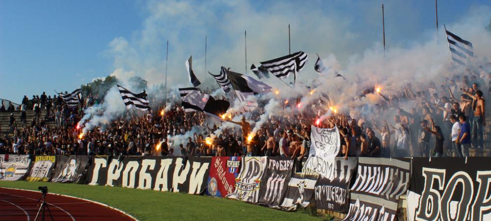 Seful lui Partizan raspunde interesului Stelei pentru Zivkovic! Ce spune de jucatorul BIJUTERIE pe care nu-l poate lua NIMENI