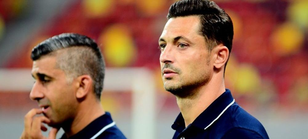 """Radoi e un exemplu pe care trebuie sa-l urmeze TOTI!"" Cum a impresionat Radoi in doua luni la Steaua"
