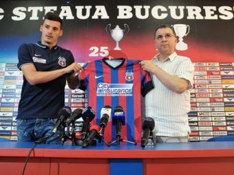 "Aflata pe ultimul loc, Petrolul ia un atacant care a jucat la Steaua si Dinamo: ""Imi doresc sa joc si sa redevin golgheter"""
