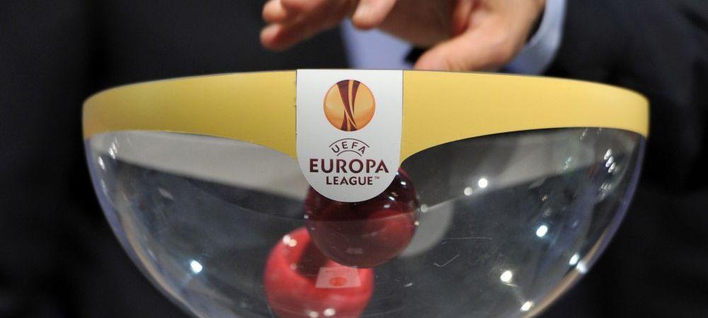 Steaua - Rosenborg si Astra - AZ Alkmaar, in Play Off-ul Europa League. Toate meciurile sunt AICI