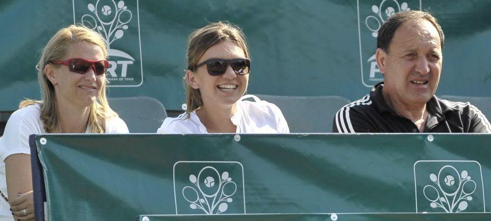 Veste buna pentru Simona Halep! Va ramane pe locul 3 WTA dupa eliminarea surpriza suferita de Wozniaki in SUA!