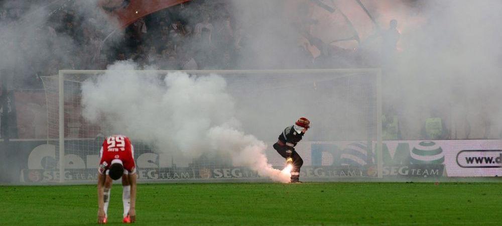 Rednic mai vrea sa dea afara un jucator de la Dinamo, dupa Van Haaren! Niciunul nu vrea sa plece. Ce atacant transfera 'cainii'