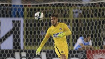 """""""Va fi cel mai bine vandut portar din istoria Romaniei!"""" Mesajul primit de Steaua ca sa-si garanteze un viitor super transfer"""
