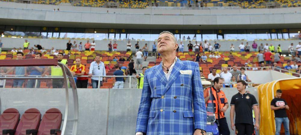 """Cum si-a dat Steaua afara cel mai constant """"jucator"""" din ultimii ani. Situatia incredibila recunoscuta inainte de derby"""
