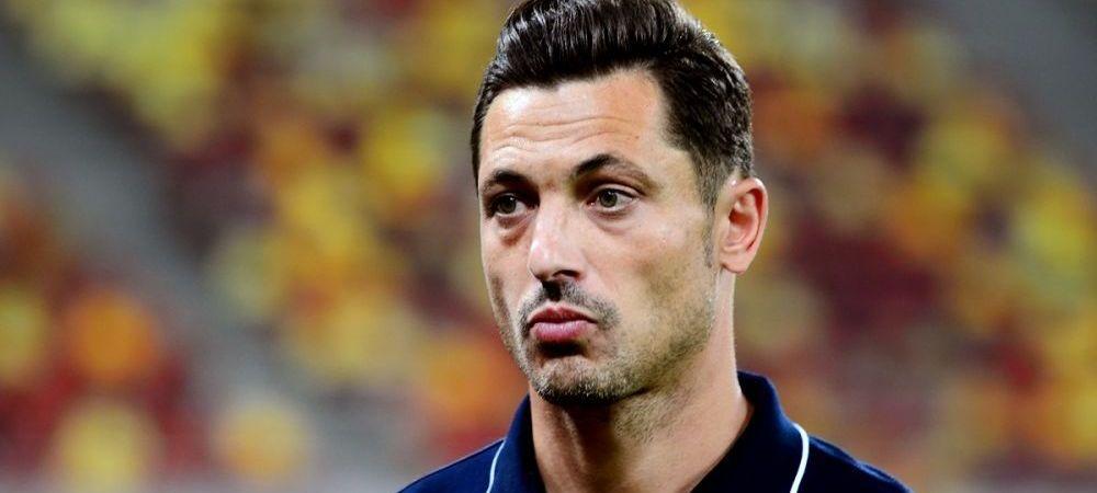 Decizie de ultima ora a lui Mirel Radoi inaintea derby-ului cu Dinamo! Ce se intampla cu Papp si Iancu