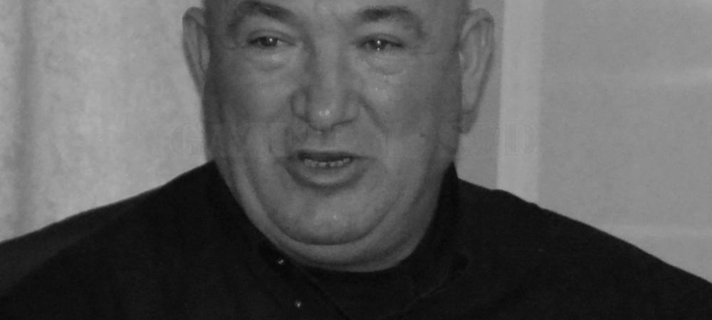 Eveniment tragic in fotbalul din Romania cu o zi inaintea derby-ului Steaua - Dinamo! Fostul arbitru Ion Dumitrica a murit