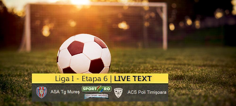 Dinamo 3-0 Voluntari; Concordia a invins cu 3-0 Pandurii! Dinamo, noul lider al Ligii I, Steaua e pe locul 6