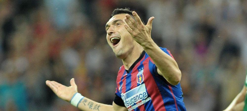 """O sa-mi aduc aminte de el toata viata!"" Prima reactie din Romania dupa ce Keseru a semnat cu Ludogorets"