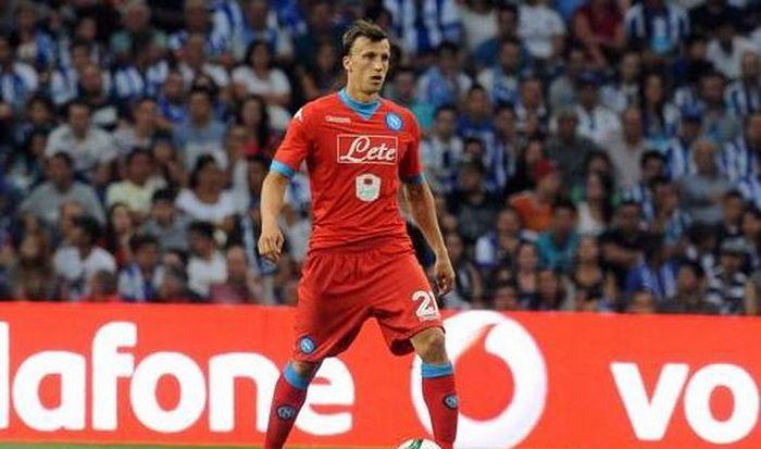 MISTERUL Napoli! Chiriches primeste o veste proasta dupa transferul in Serie A! Ce anunta presa din Italia