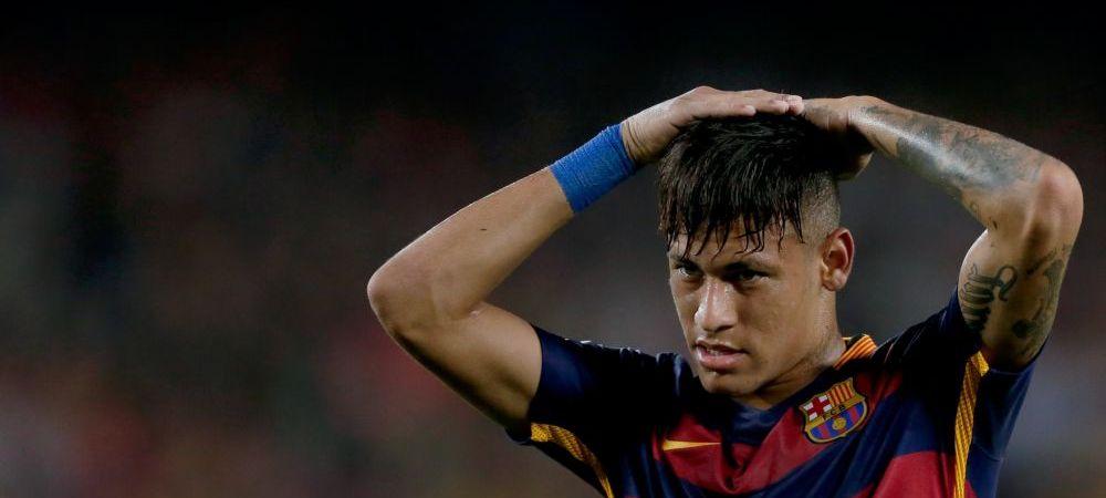 """""""Mi-am dorit enorm sa joc langa el. Am prins doar un meci!"""" Messi? Cristiano Ronaldo? Neymar, despre adevaratul IDOL cu care a visat sa joace"""