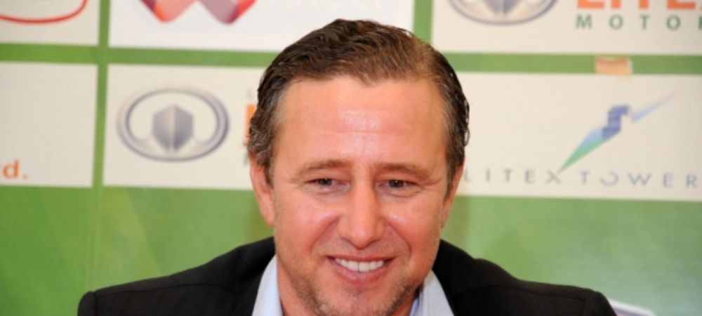 """""""E unul dintre cei mai mari antrenori din Europa!"""" Reclama incredibila pe care Reghe o primeste in Bulgaria, la Litex"""
