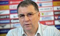 """""""Am dat trei goluri si am pierdut cu 2-0! O rusine nationala! Cer demisia lui Vassaras, excluderea lui Coltescu! Am trait vremuri cu Victoria si Scornicesti, dar asa ceva n-am mai vazut in viata mea!"""""""