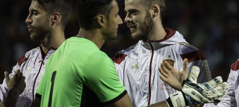 Rafa Benitez a DECIS! El ii va lua locul lui Iker Casillas in poarta Realului! Anuntul facut de Marca