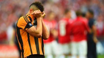 Caz unic in Premier League: Federatia ar putea ierta un jucator dupa ce a fost depistat cu COCAINA! Drama care i-a emotionat pe englezi