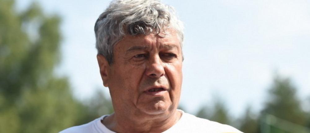 """Unde a ajuns sa joace Sahtior urmatorul meci de """"acasa"""" in Ucraina. Lucescu: """"Acolo mai jucam doar in Liga"""""""