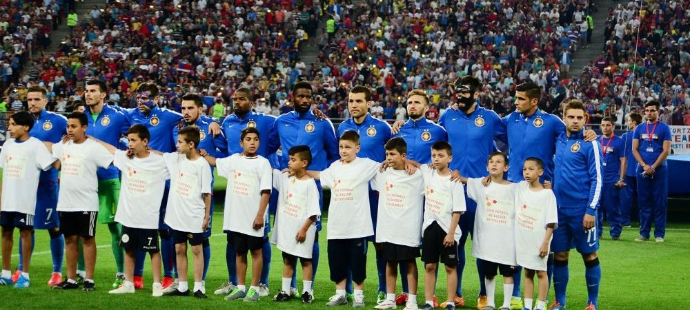 """""""Trebuia sa mai vina un atacant, dar nu stiu de ce a picat"""" Dezvaluiri despre mutarile de ultima ora de la Steaua"""
