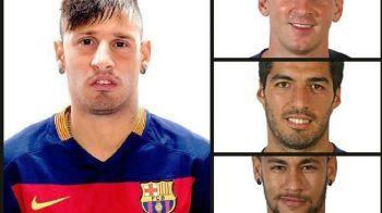 Acesta este primul jucator de 500 de milioane de euro :) Orice echipa l-ar dori, Barcelona il are deja
