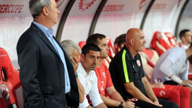 """Nu mai iert nimic!"" Dinamo e lider dupa 1251 de zile, Rednic ia o decizie radicala: ""Doi jucatori pleaca, n-au demonstrat nimic"""
