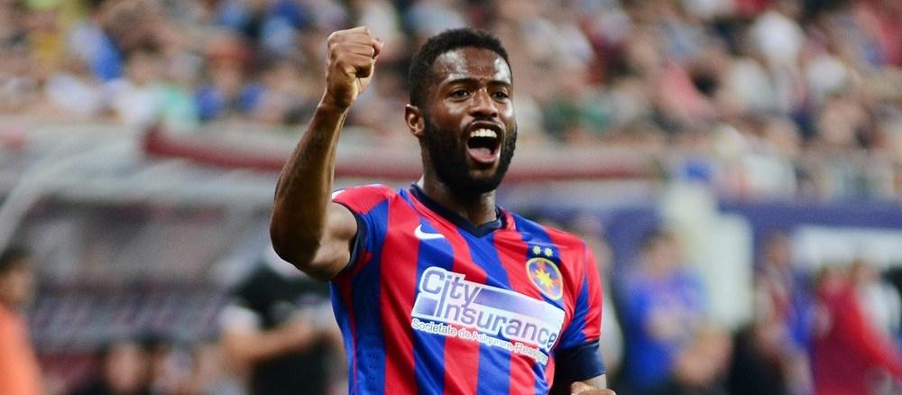 Cel mai bun scenariu posibil: Varela a primit o etapa de suspendare si revine la returul cu Rosenborg din Europa League
