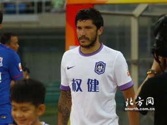 Campion cu Steaua, Tanase a ajuns sa se bata la retrogradare in China. Echipa fostului stelist tremura; Dan Petrescu si Marius Constantin au castigat astazi