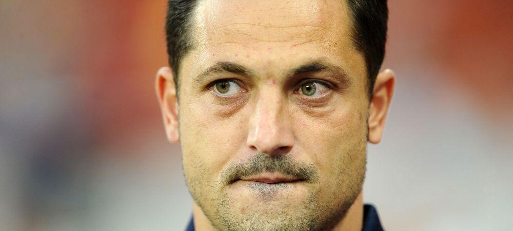 """""""Nu am venit pentru faima, pentru bani. Nu ma simt umilit si nu tin de scaun! Cine zice ca nu pot pleca pana la turul cu Rosenborg?"""""""
