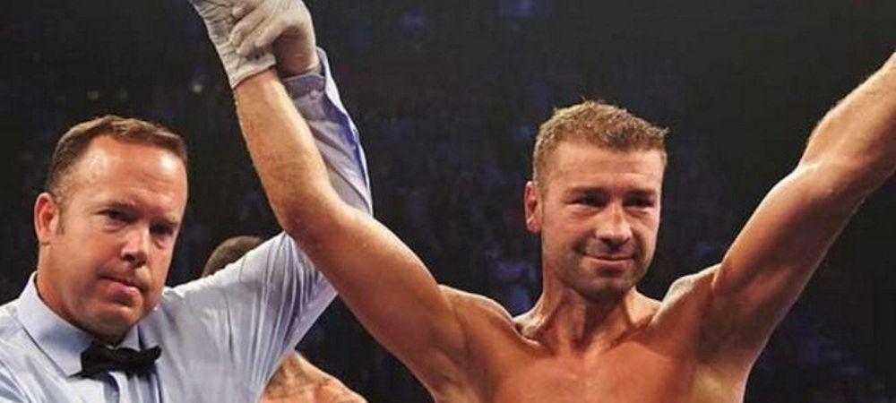 """Fantastic! Spectaculos! Asta este mesajul dat de Bute!"" Reactia presei internationale dupa revenirea cu TKO in ring"