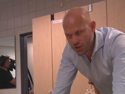 Rosenborg, 10 victorii consecutive: au castigat derby-ul cu 2-0, golgheterul nu se mai opreste din marcat! VIDEO: Nebunie ca in filmele de groaza in vestiar dupa meci