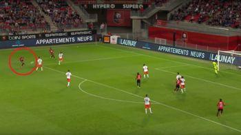 Probabil cel mai frumos gol din startul acestui sezon! Un jucator a reusit sa combine executiile lui Hagi si Adi Ilie! VIDEO