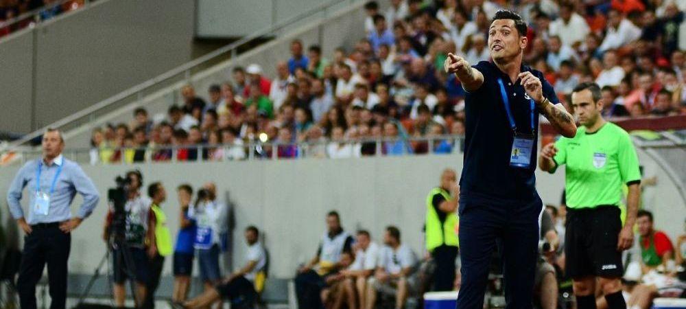 Prima reactie de la Rosenborg dupa ce s-a aflat de suspendarea lui Radoi! Ce spune antrenorul norvegienilor