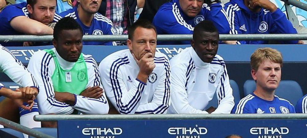 Terry si-a facut cadou un Ferrari albastru dupa umilinta cu Man City! Cum arata BIJUTERIA de 2mil de euro cu care se lauda pe net