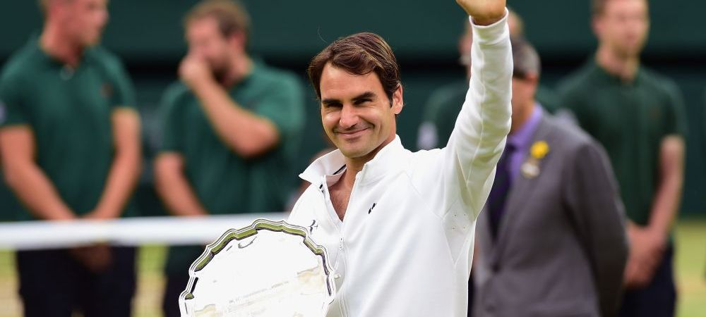 GENTLEMANUL Federer comenteaza scandalul care a uimit lumea tenisului. Ce spune elvetianul despre afirmatiile mizerabile ale lui Kyrgios