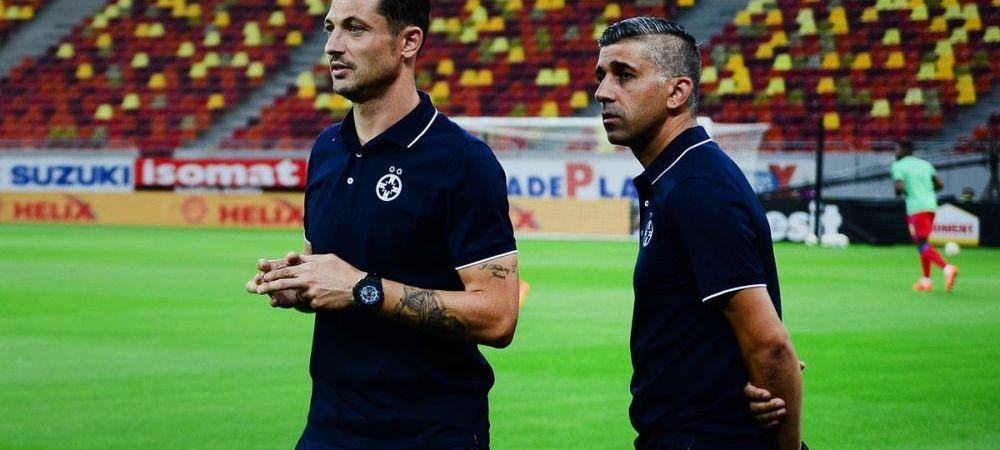 Dupa UEFA, si FRF e gata sa-l interzica pe Radoi! Comitetul Executiv discuta problema antrenorilor CAMUFLATI in directori sportivi