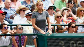 Scandalul momentului in tenis, comentat chiar de jucatoarea jignita de Kyrgios. Ce spune Donna Vekic despre gestul mizerabil al australianului