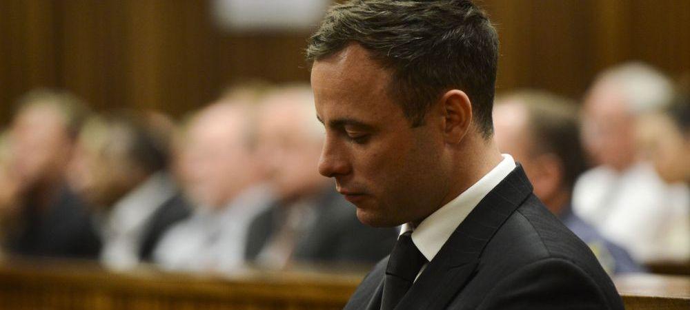 Eliberarea lui Pistorius din inchisoare, blocata de Ministerul Justitiei din Africa de Sud. Atletul a ispasit doar 10 luni din pedeapsa de 5 ani