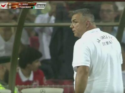 Meci de senzatie pentru Olaroiu! La pauza era doar 3-0, in a 2-a repriza echipa lui s-a dezlantuit! VIDEO