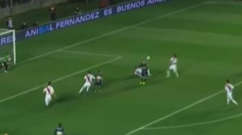 Gol MINUNAT marcat de Gago pentru Boca! Faza superba care a ridicat stadionul in picioare